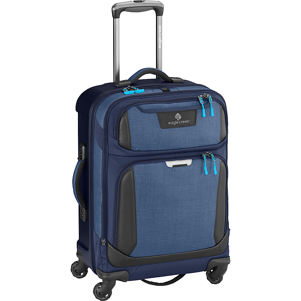 Eagle Creek Tarmac AWD 26 Spinner Slate Blue - Eagle Creek Softside Carry-On - Luggage, Softside Carry-On