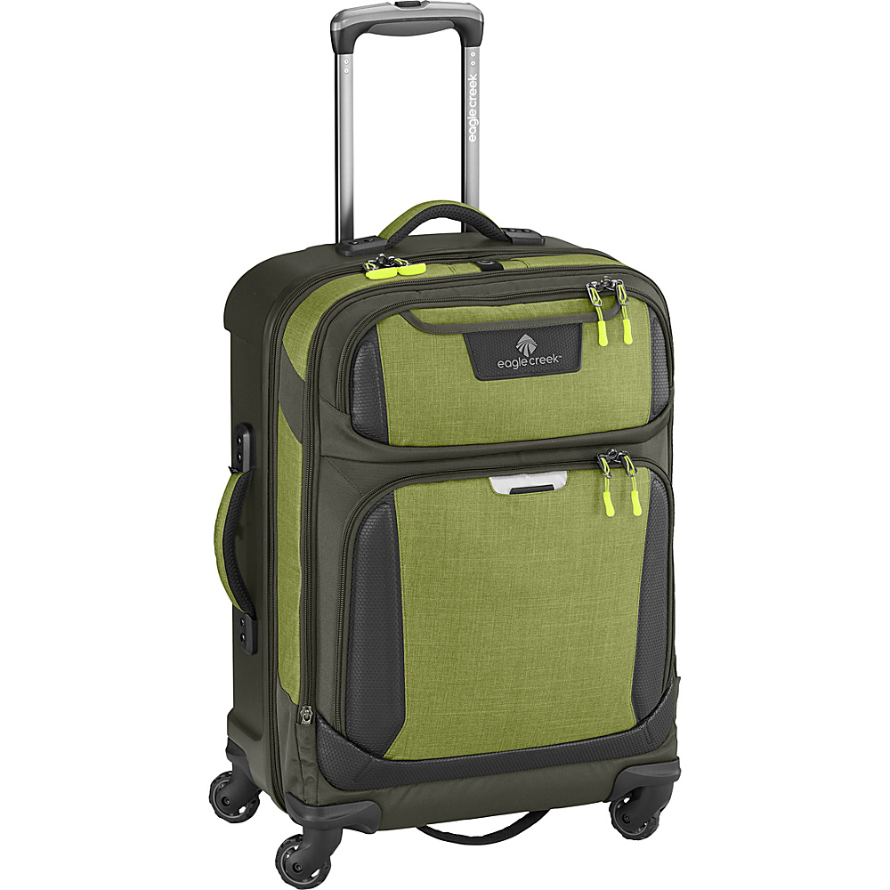 Eagle Creek Tarmac AWD 26 Spinner Highland Green - Eagle Creek Softside Carry-On - Luggage, Softside Carry-On