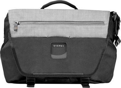 Everki ContemPRO 14.1 inch Laptop Bike Messenger Black - Everki Messenger Bags
