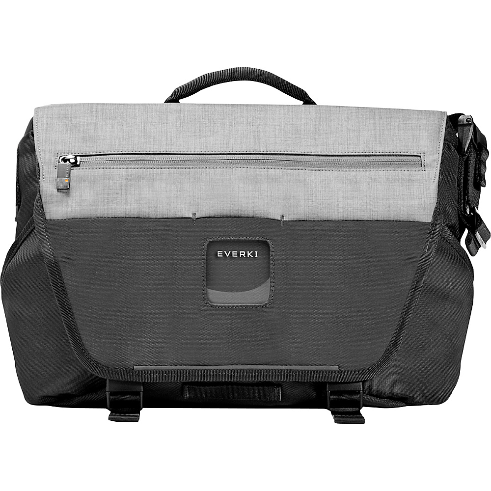 Everki ContemPRO 14.1 Laptop Bike Messenger Black Everki Messenger Bags