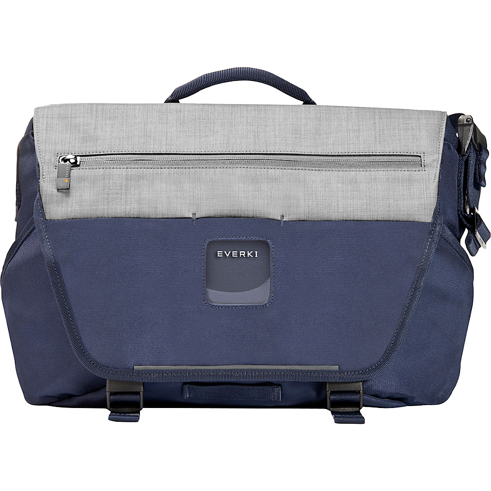 Everki ContemPRO 14.1 Laptop Bike Messenger Navy Everki Messenger Bags
