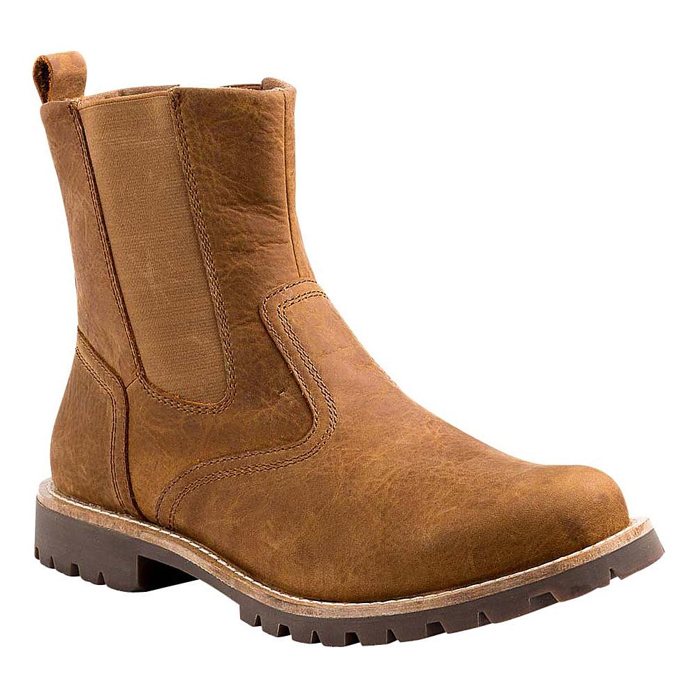 Kodiak Dover Boot 8.5 - Wheat - Kodiak Mens Footwear - Apparel & Footwear, Men's Footwear