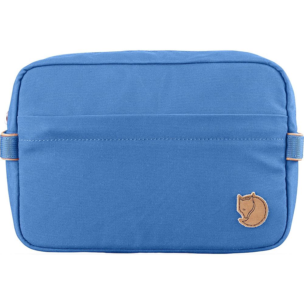 Fjallraven Travel Toiletry Bag UN Blue - Fjallraven Toiletry Kits - Travel Accessories, Toiletry Kits