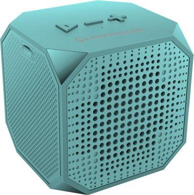 HyperGear Sound Cube Wireless Speaker Teal - HyperGear Headphones & Speakers
