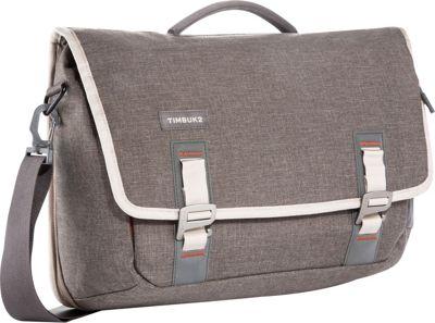 Timbuk2 Command TSA-Friendly Laptop Messenger - Medium Discontinued Colors Oxide and Adobe - Timbuk2 Messenger Bags