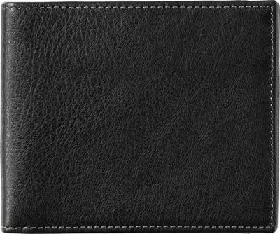 Johnston & Murphy Super Slim Wallet
