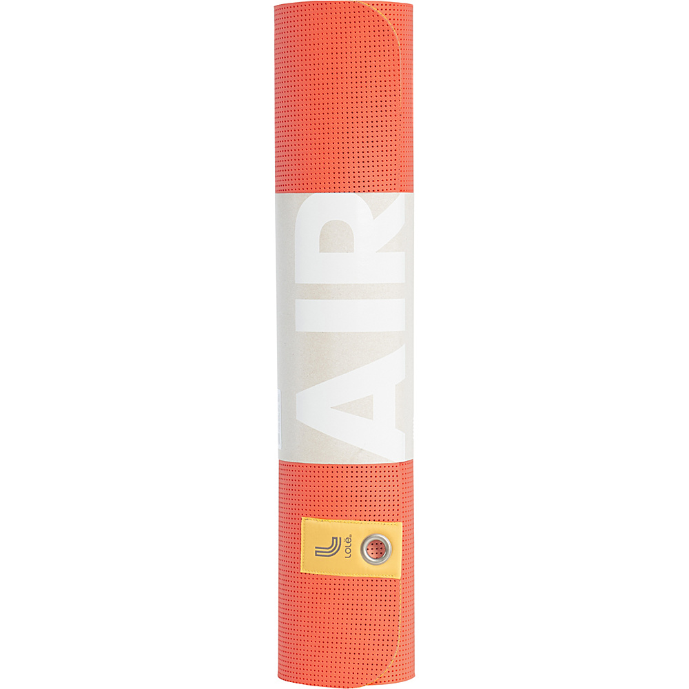 Lole Air Yoga Mat Fiery Coral - Lole Sports Accessories - Sports, Sports Accessories