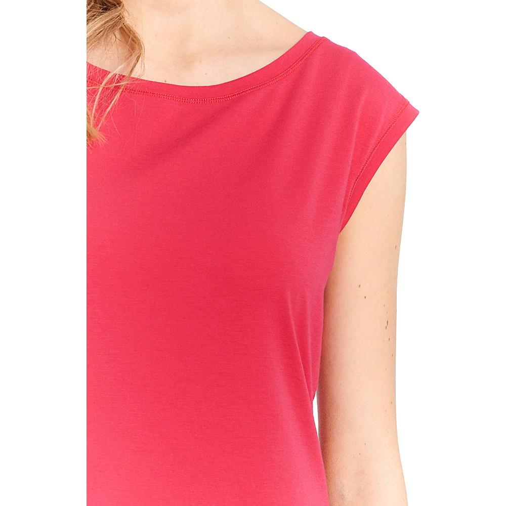 Lole Luisa Dress XS - Tropical Rose - Lole Womens Apparel - Apparel & Footwear, Women's Apparel