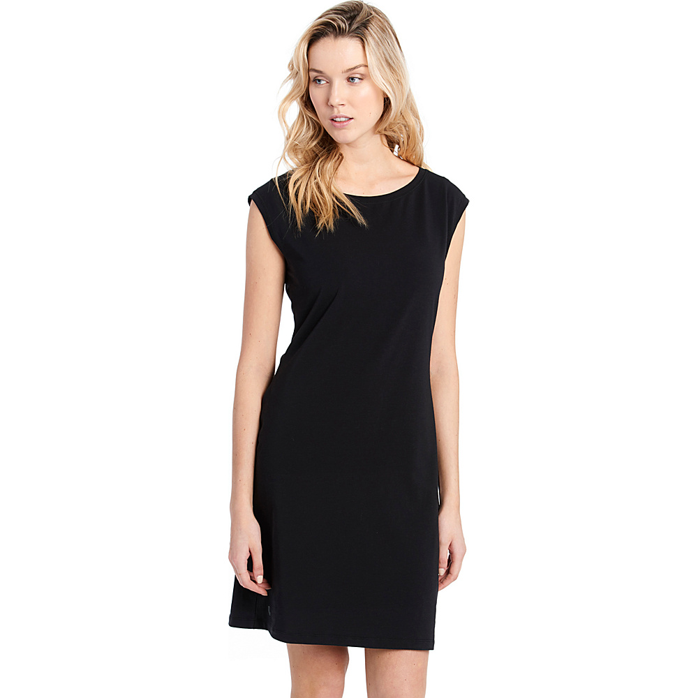 Lole Luisa Dress S - Black - Lole Womens Apparel - Apparel & Footwear, Women's Apparel