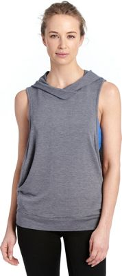 Lole May Vest L - Dark Grey Heather - Lole Men's Apparel