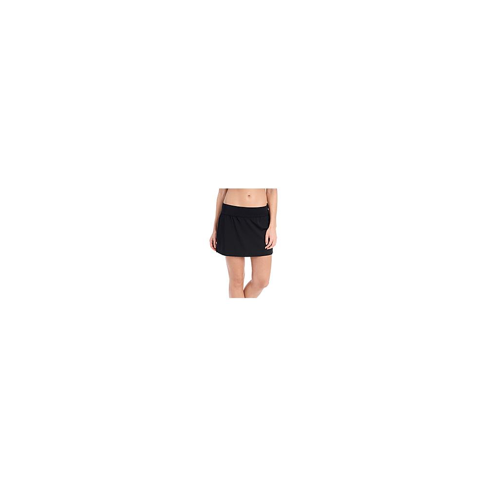 Lole Barcela Skirt XS - Black - Lole Womens Apparel - Apparel & Footwear, Women's Apparel