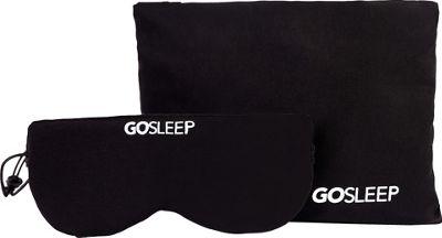 GOSLEEP USA Travel System Black - GOSLEEP USA Travel Comfort and Health