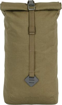 Millican Smith The Roll Pack 18L Moss - Millican Laptop Backpacks