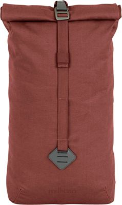 Millican Smith The Roll Pack 18L Rust - Millican Laptop Backpacks