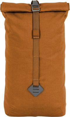 Millican Smith The Roll Pack 18L Ember - Millican Laptop Backpacks