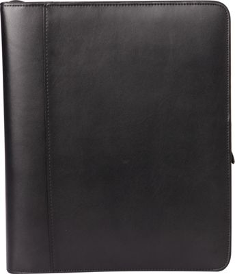 Franklin Covey Monarch Size Secure Zip-Around 7-Ring Binder / Planner Black - Franklin Covey Business Accessories