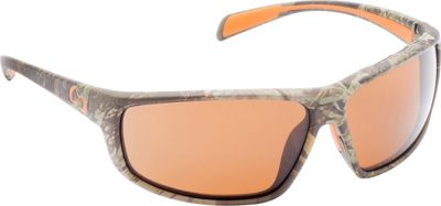 Native Eyewear Bigfork Sunglasses CAMO MAX1 with Polarized Brown - Native Eyewear Eyewear