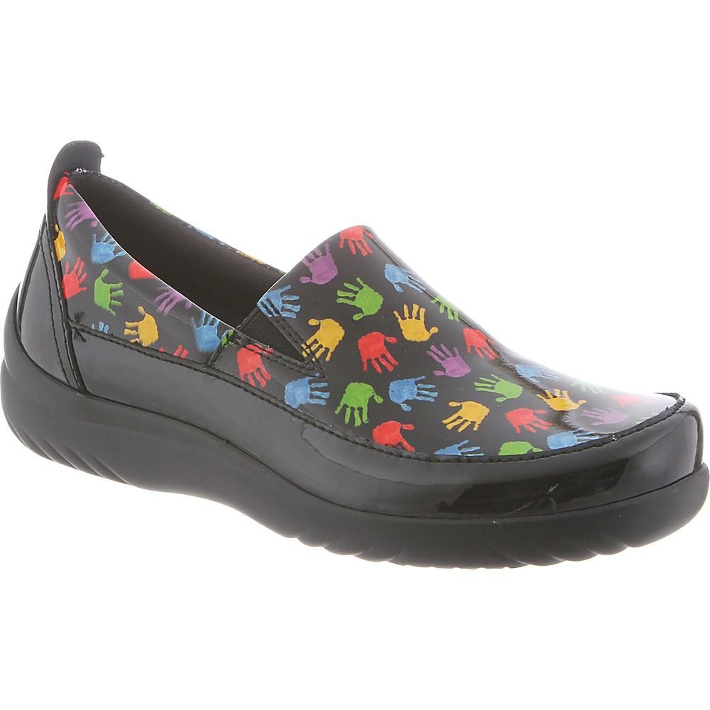 KLOGS Footwear Womens Ashbury 6.5 - M (Regular/Medium) - Hands Patent - KLOGS Footwear Womens Footwear - Apparel & Footwear, Women's Footwear