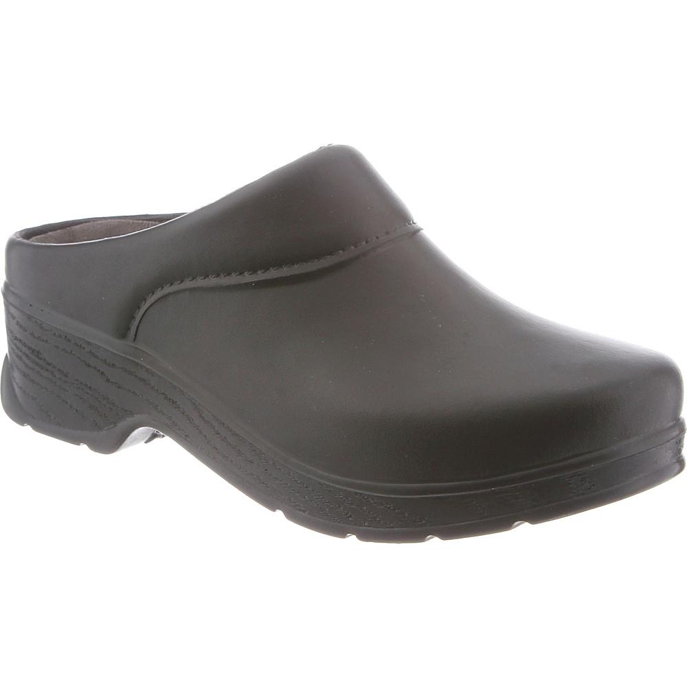 KLOGS Footwear Womens Abilene 6 - M (Regular/Medium) - Black - KLOGS Footwear Womens Footwear - Apparel & Footwear, Women's Footwear