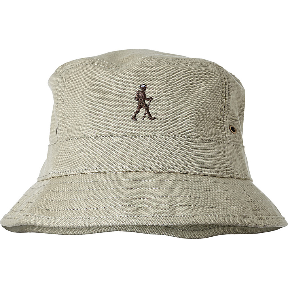 Royal Robbins Billy Goat Chill Bucket Hat One Size - Light Khaki - Royal Robbins Hats - Fashion Accessories, Hats