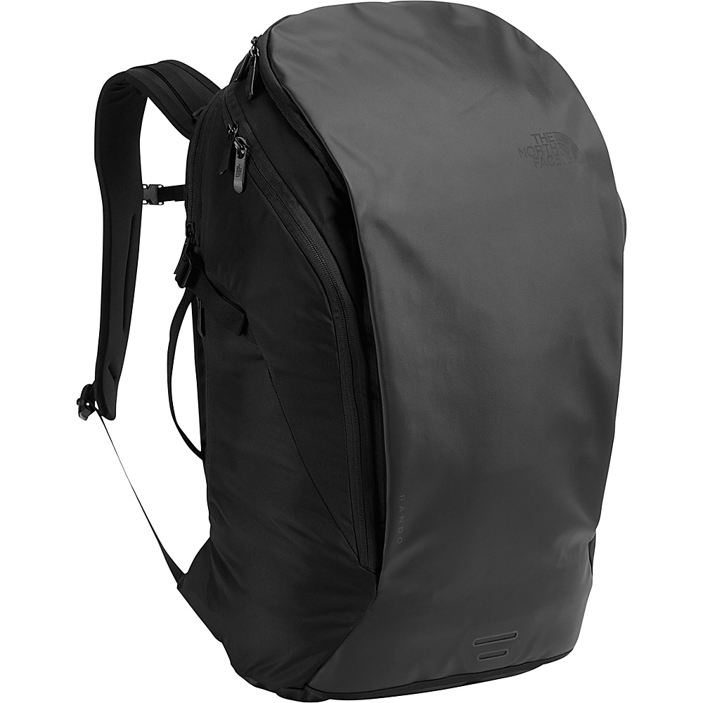 The North Face Kaban Laptop Backpack TNF Black - The North Face School & Day Hiking Backpacks - Backpacks, School & Day Hiking Backpacks
