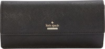 kate spade new york Cameron Street Alli Wallet Black - kate spade new york Women's Wallets