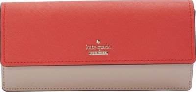 kate spade new york Cameron Street Alli Wallet Prickly Pear Multi - kate spade new york Women's Wallets