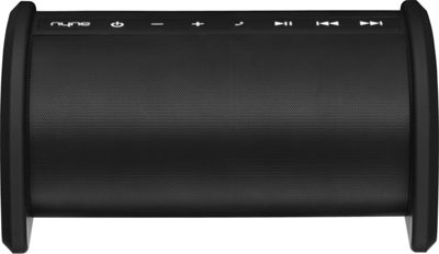 Nyne Bass Pro Splashproof Portable Bluetooth Speaker