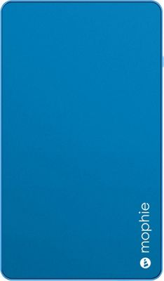 Mophie Powerstation Mini 3,000mAh Blue - Mophie Portable Batteries & Chargers