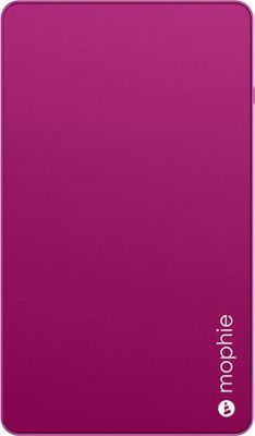 Mophie Powerstation Mini 3,000mAh Pink - Mophie Portable Batteries & Chargers