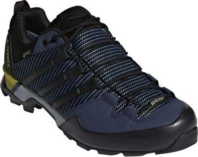 Adidas outdoor Mens Terrex Scope GTX Shoe 6 - Core Blue/B...