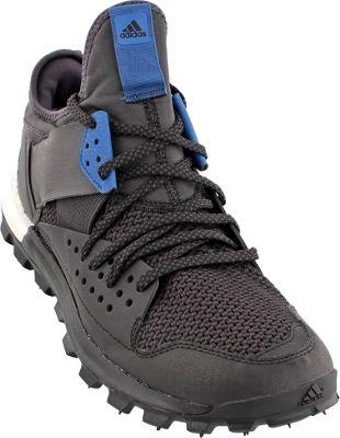 Adidas outdoor Mens Response TR Shoe 6.5 - Black/Utility ...