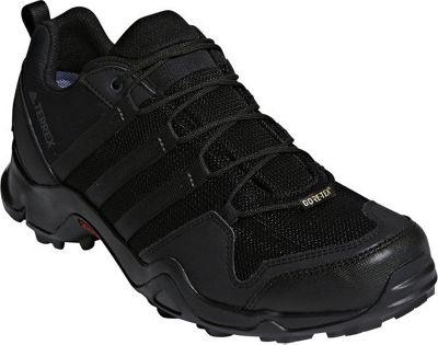 Adidas outdoor Mens Terrex AX2R GTX Shoe 8.5 - Black/Blac...