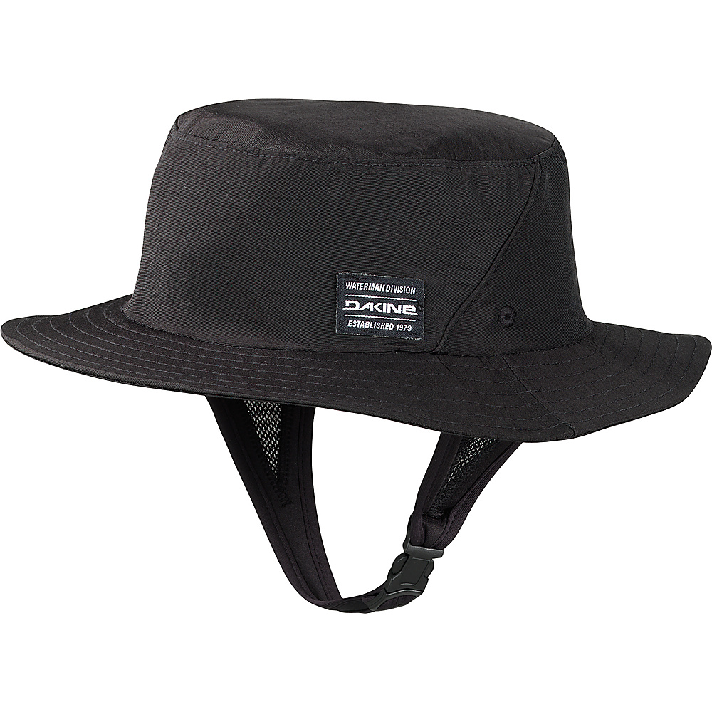 DAKINE Indo Surf Hat L/XL - Black - DAKINE Hats/Gloves/Scarves - Fashion Accessories, Hats/Gloves/Scarves