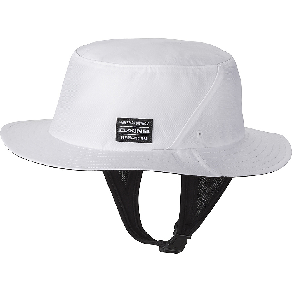 DAKINE Indo Surf Hat S/M - White - DAKINE Hats - Fashion Accessories, Hats