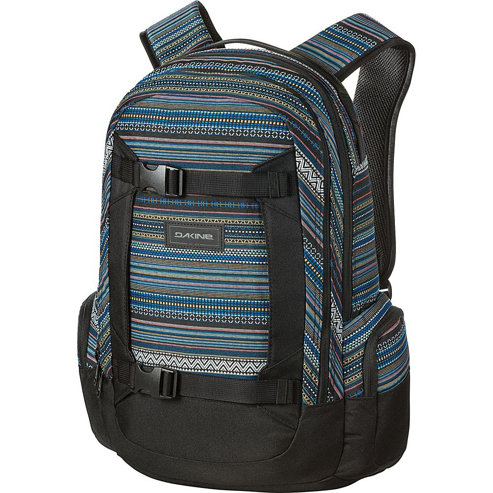 DAKINE Womens Mission 25L Laptop Backpack Cortez - DAKINE Laptop Backpacks - Backpacks, Laptop Backpacks