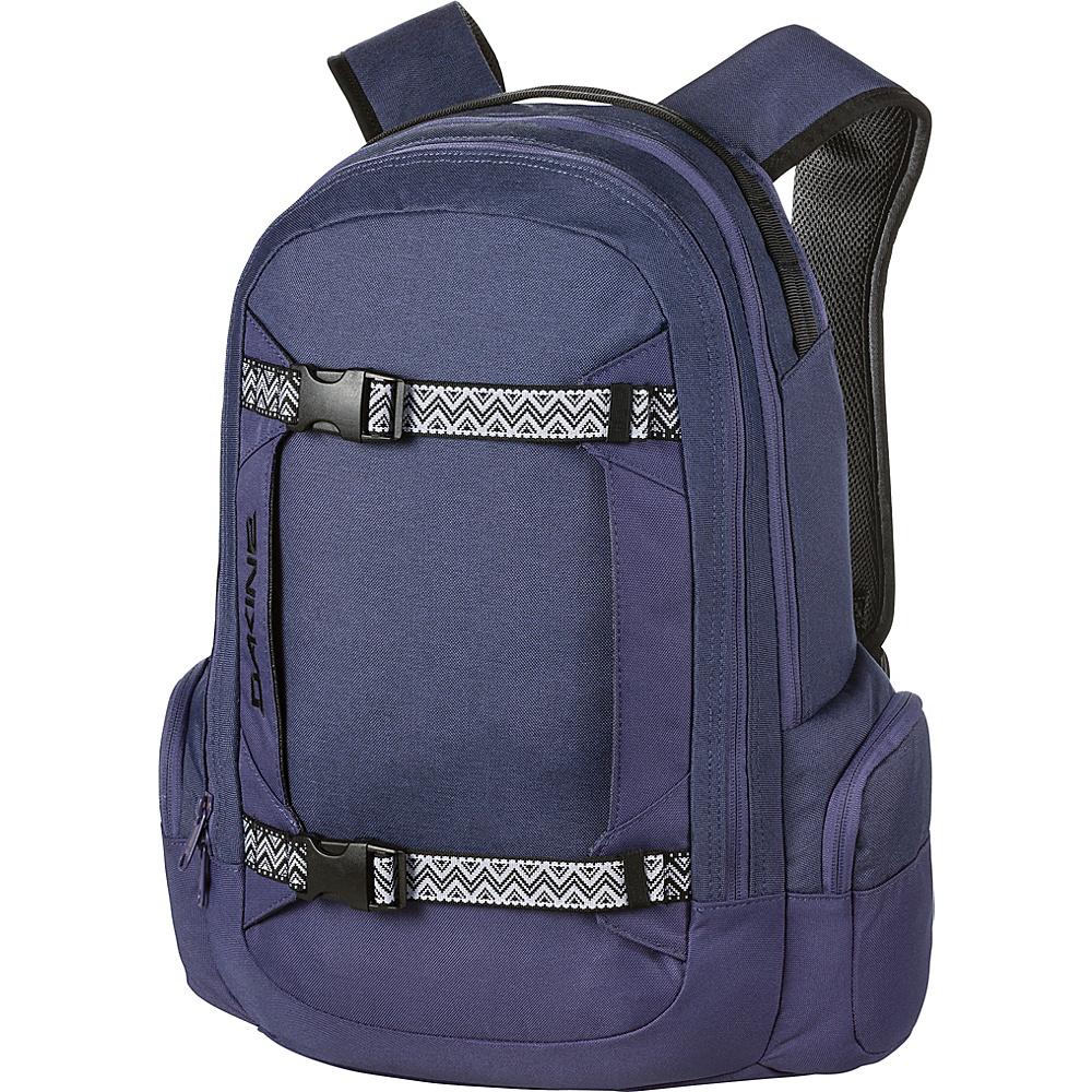 DAKINE Womens Mission 25L Laptop Backpack Seashore - DAKINE Laptop Backpacks - Backpacks, Laptop Backpacks