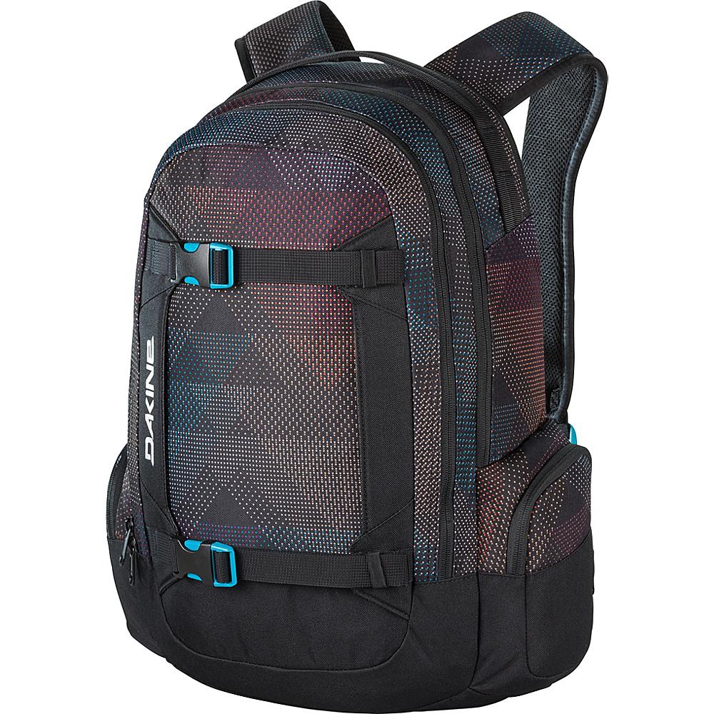 DAKINE Womens Mission 25L Laptop Backpack Stella - DAKINE Laptop Backpacks - Backpacks, Laptop Backpacks
