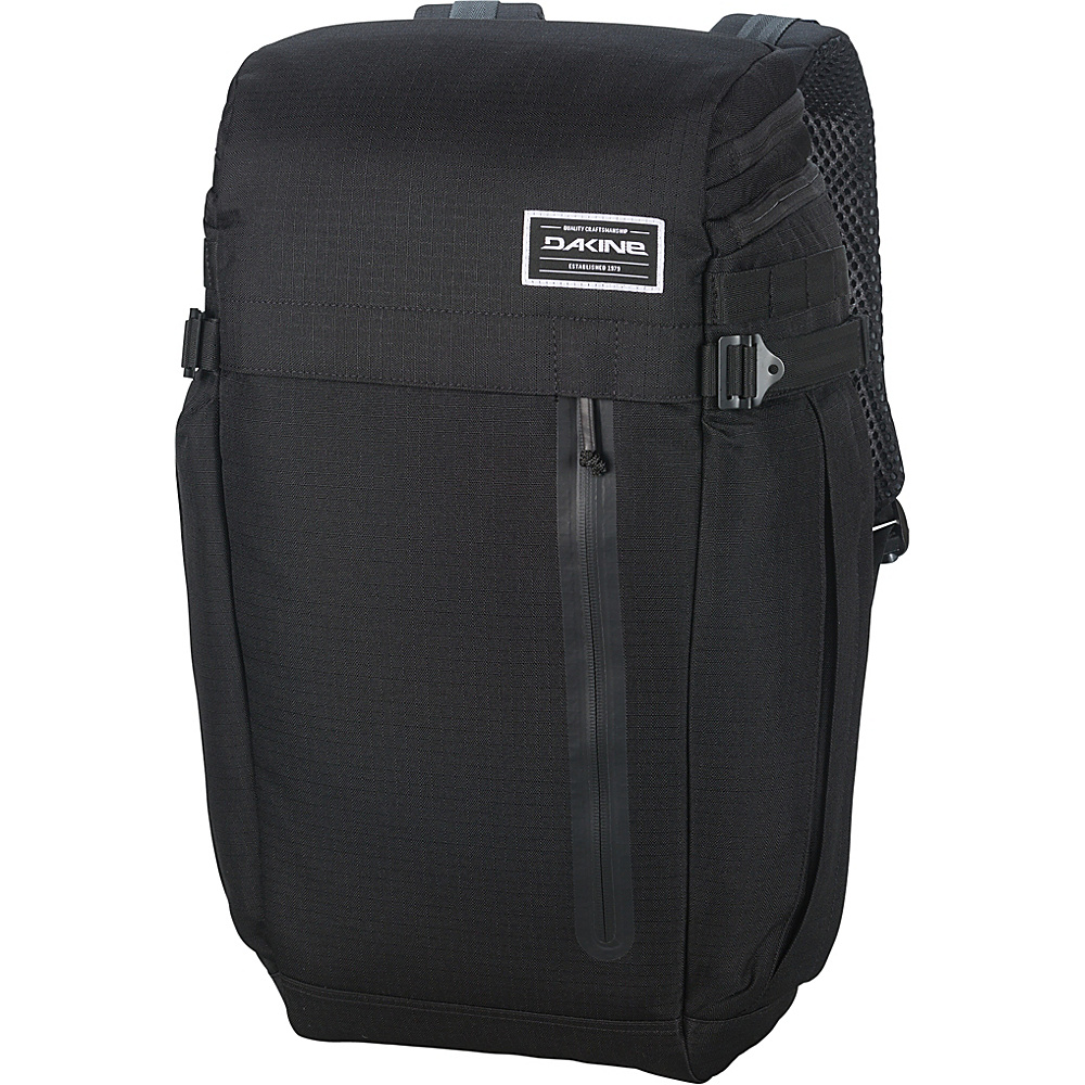 DAKINE Apollo 30L Laptop Backpack Black - DAKINE Business & Laptop Backpacks - Backpacks, Business & Laptop Backpacks