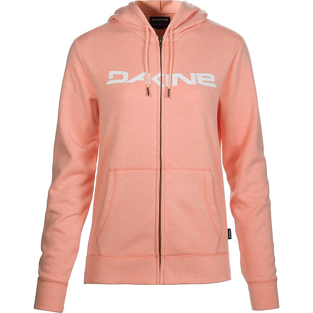 DAKINE Womens Atlantic Fleece XS - Prairie Sunset - DAKINE Womens Apparel - Apparel & Footwear, Women's Apparel