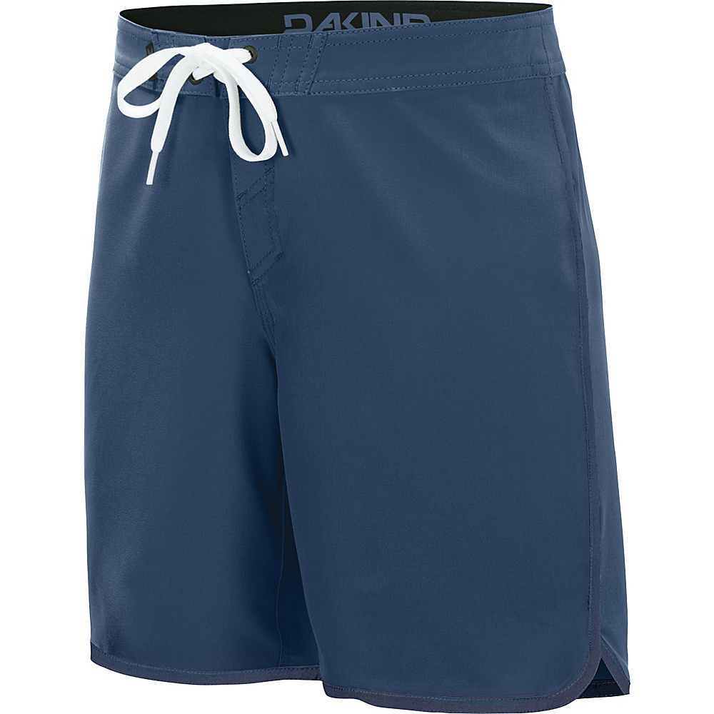 DAKINE Womens Freeride 7 Short XS - Crown Blue - DAKINE Womens Apparel - Apparel & Footwear, Women's Apparel