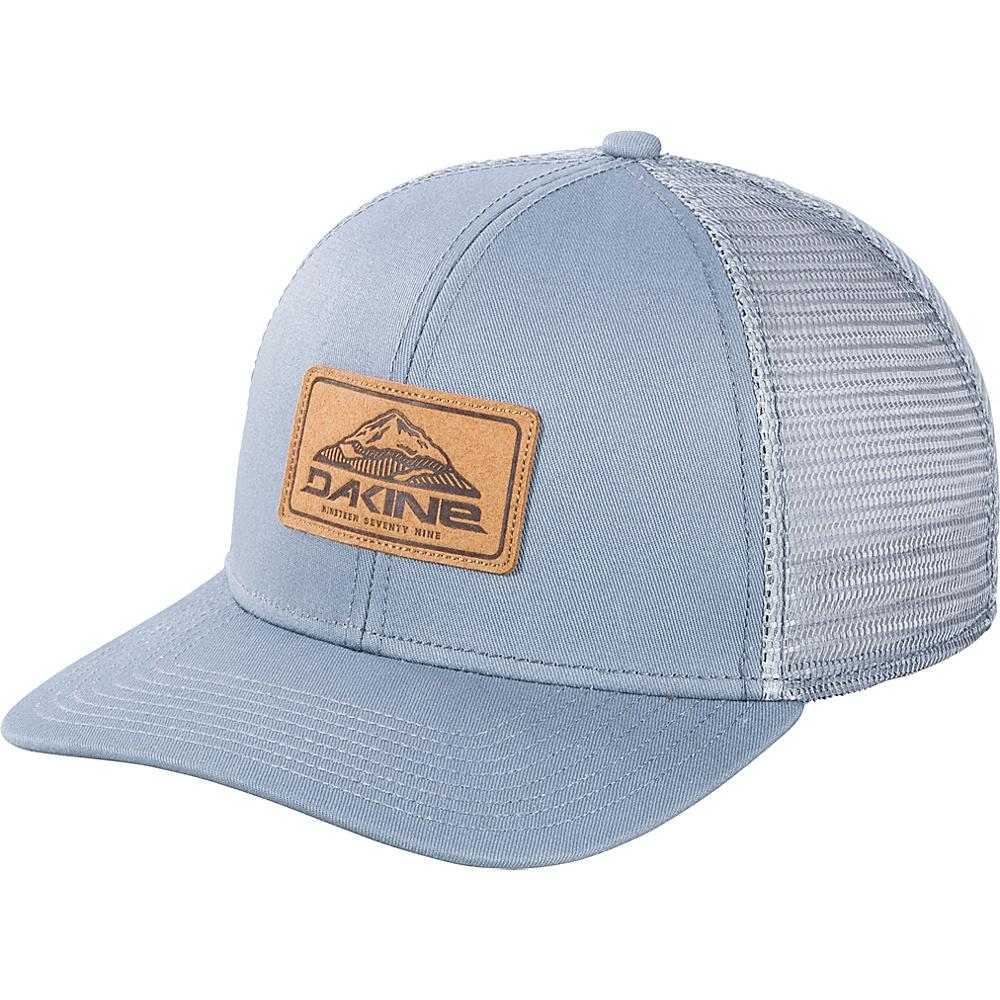 DAKINE Northern Lights Trucker Hat One Size - Gunmetal - DAKINE Hats - Fashion Accessories, Hats