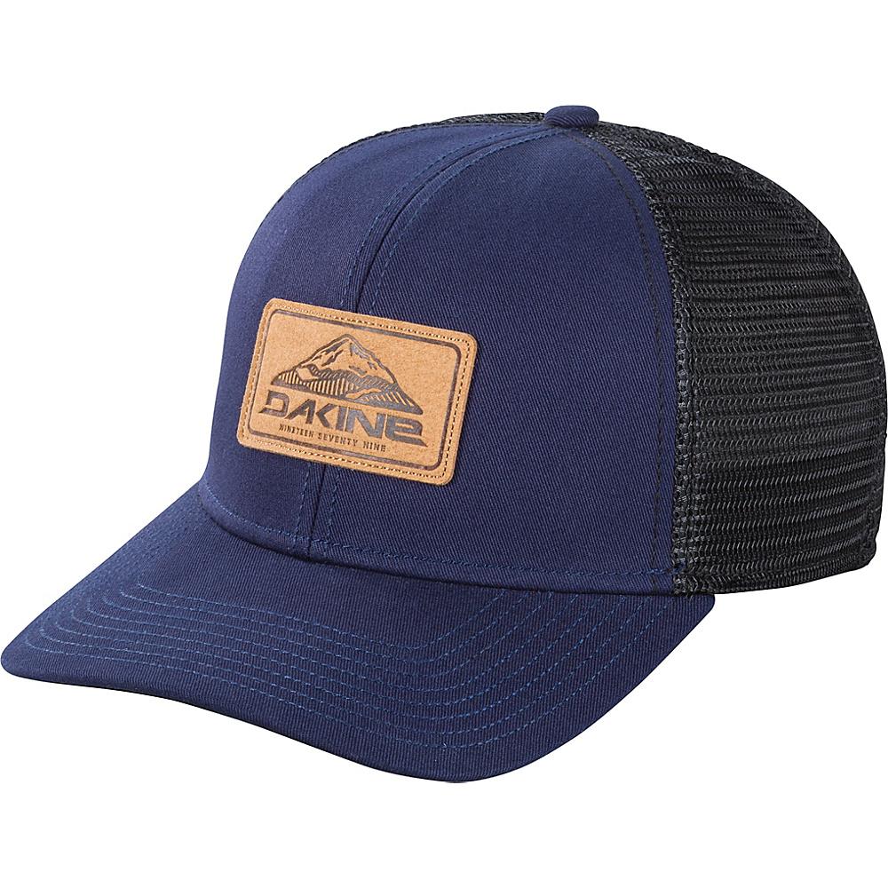 DAKINE Northern Lights Trucker Hat One Size - Midnight / Black - DAKINE Hats - Fashion Accessories, Hats