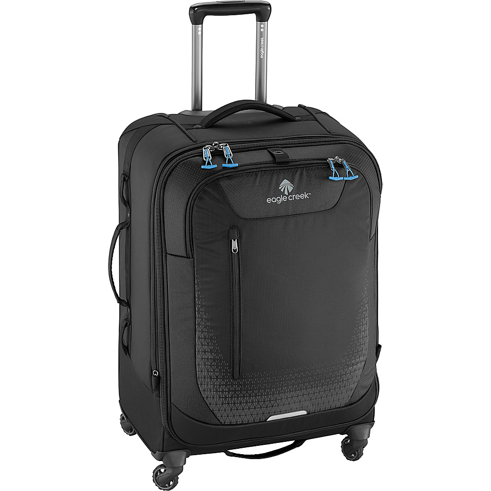 Eagle Creek Expanse Awd 26 Black - Eagle Creek Softside Checked - Luggage, Softside Checked
