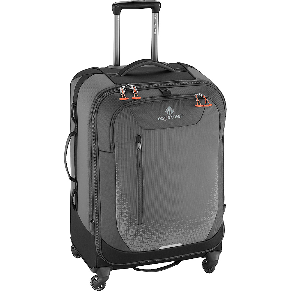 Eagle Creek Expanse Awd 26 Stone Grey - Eagle Creek Softside Checked - Luggage, Softside Checked