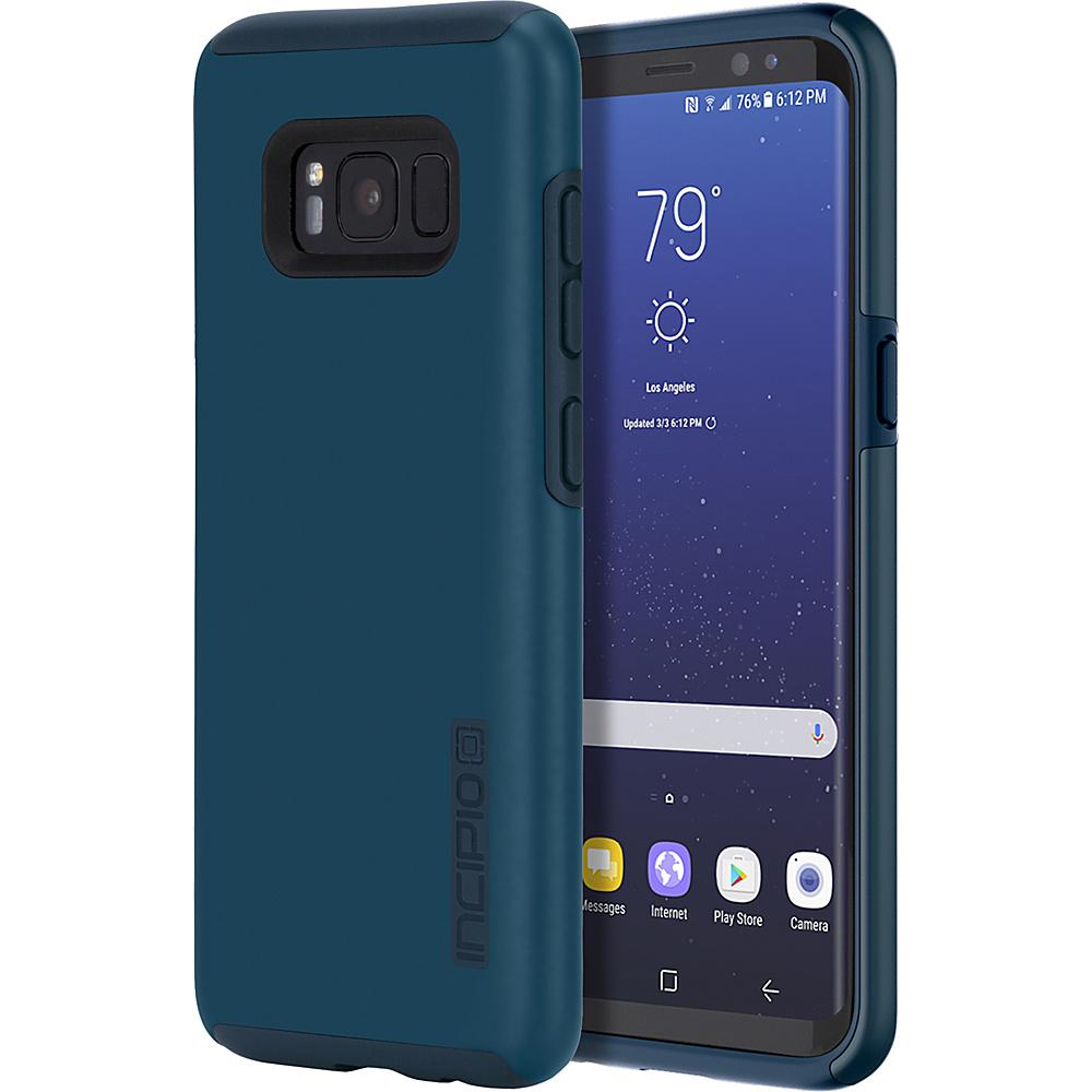 Incipio DualPro for Samsung Galaxy S8 Navy - Incipio Electronic Cases - Technology, Electronic Cases