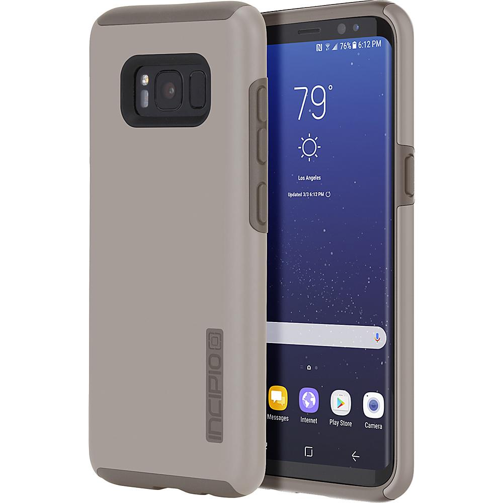 Incipio DualPro for Samsung Galaxy S8 Sand - Incipio Electronic Cases - Technology, Electronic Cases