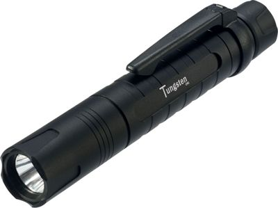 ASP Tungsten Light, CR2 Black - ASP Outdoor Accessories