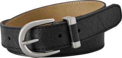 Relic Wrapped Keeper Jean Belt L - Black - Relic Belts