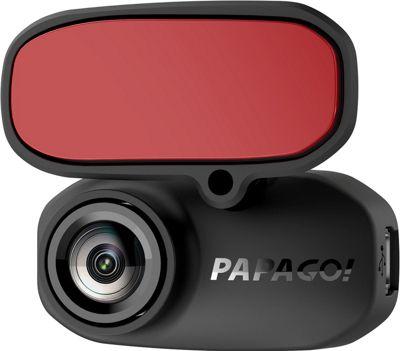 PAPAGO GoSafe 760 Dual Channel Dash Cam Black - PAPAGO Car Travel